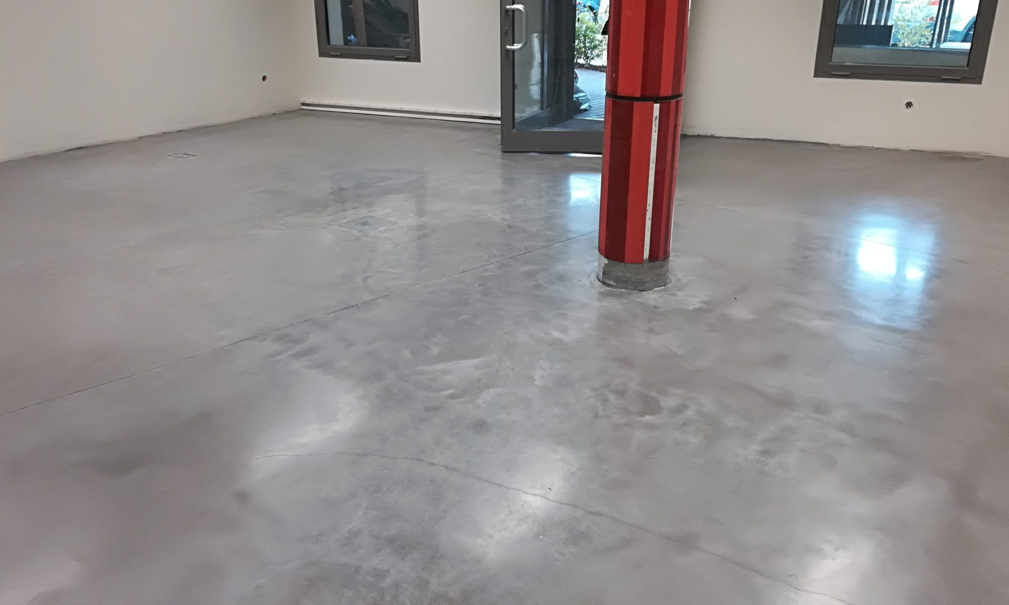 Design beton