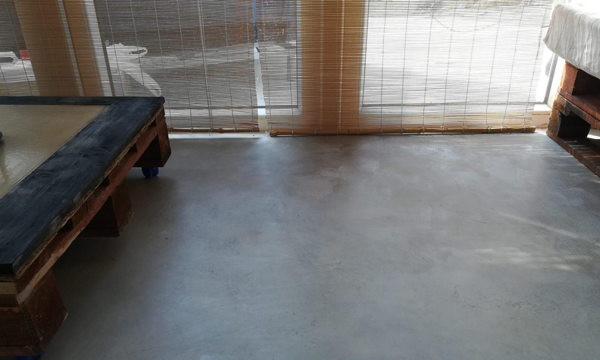 microtop padló